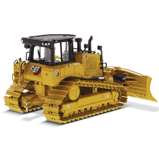 1:50 Cat® D6 XE LGP VPAT Track Type Tractor - Personalize