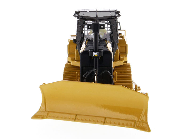 1:50 Cat® D7E pipeline configuration Track Type Tractor