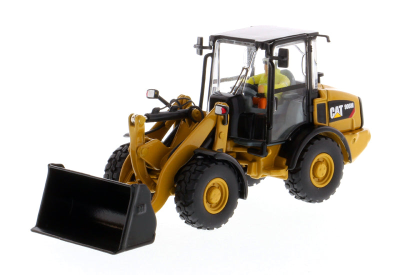 1:50 Cat 906M Compact Wheel Loader