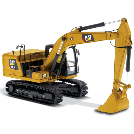 1:50 Cat 320 GC Hydraulic Excavator