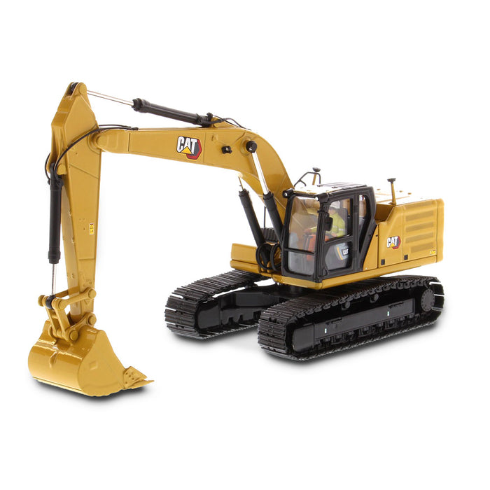 Cat 330 Hydraulic Excavator - Next Generation