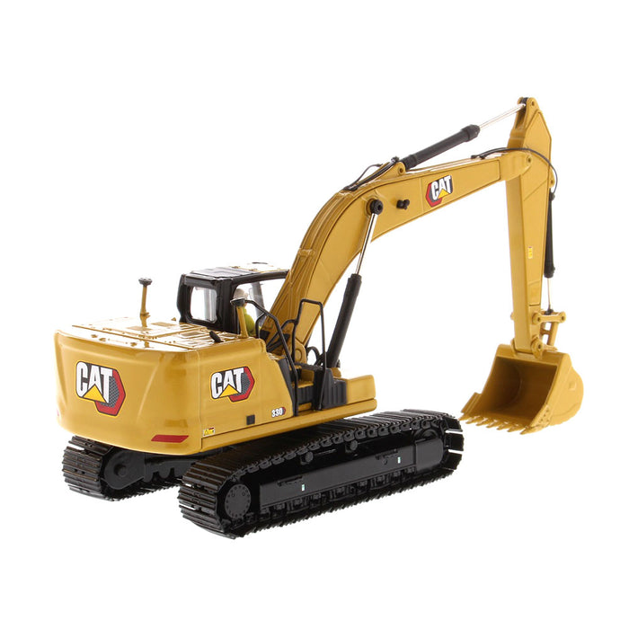 Cat® 330 Hydraulic Excavator - Next Generation