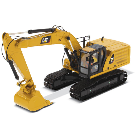1:50 Cat 336 Hydraulic Excavator - Next Generation