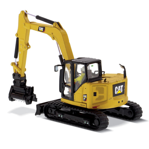 1:50 Cat 309 CR Mini Hydraulic Excavator - Next generation