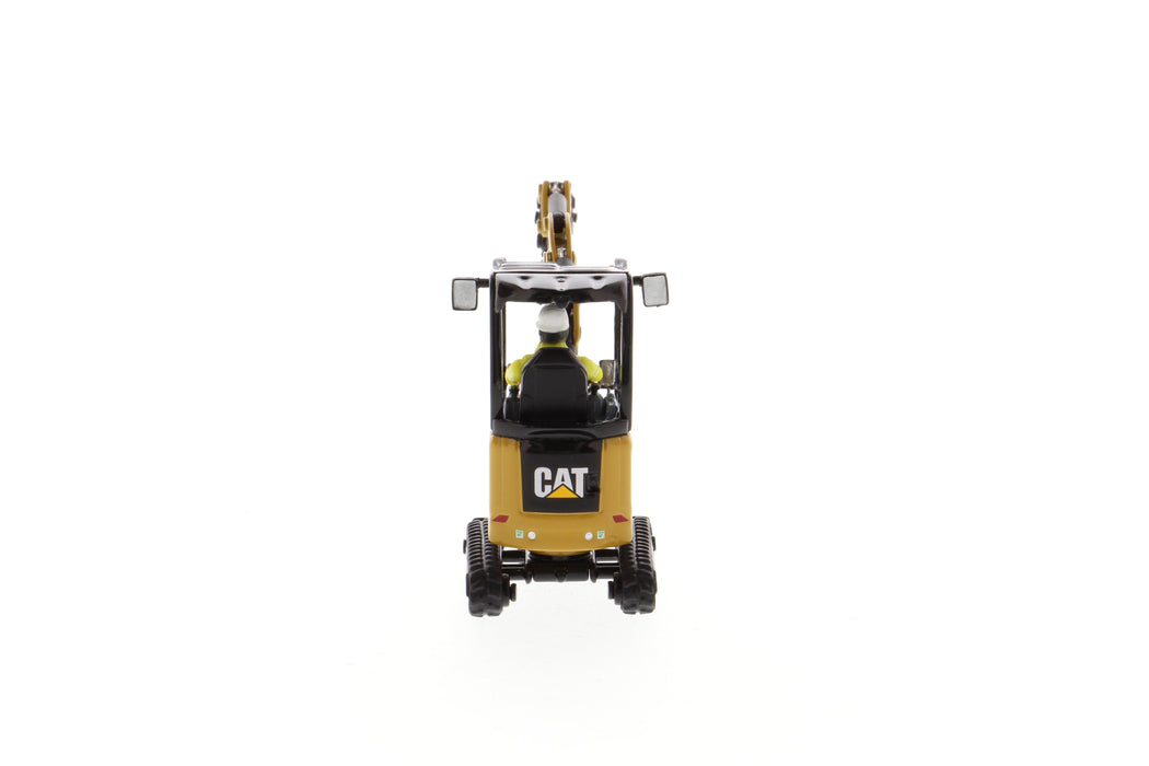 1:50 Cat 301.7 CR Mini Hydraulic Excavator - Next Generation