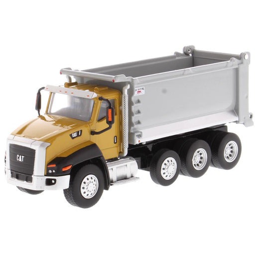 1:64 Cat® CT660 OX Stampede Dump-Truck