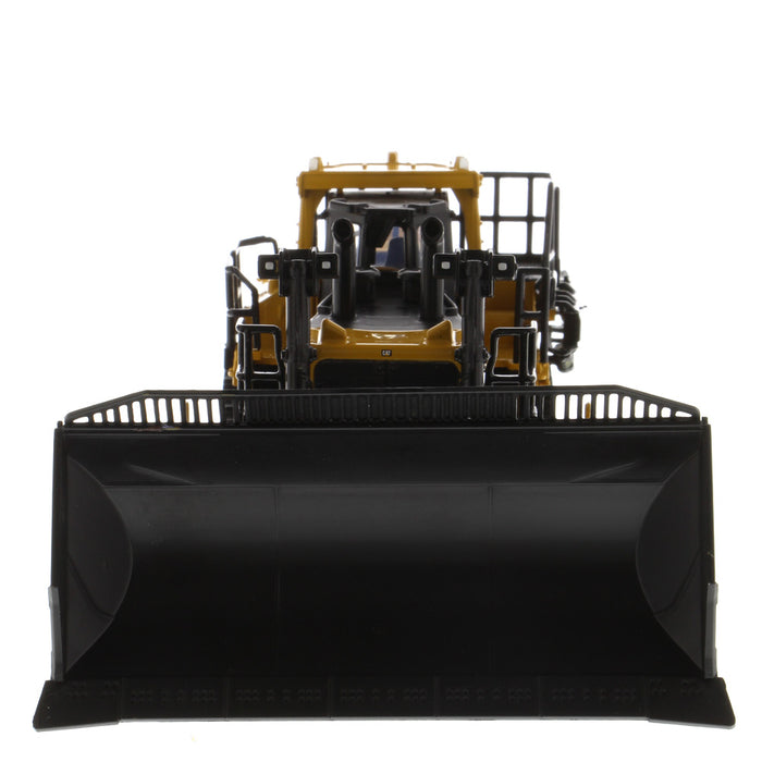 1:64 Cat D11 Dozer with 2 Blades and Rear Rippers