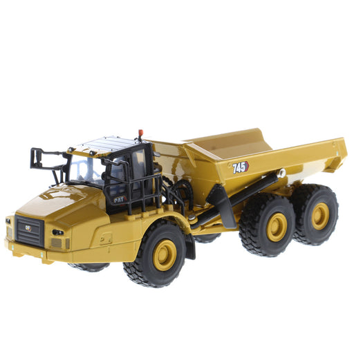 1:64 Cat 745 Articulated Truck