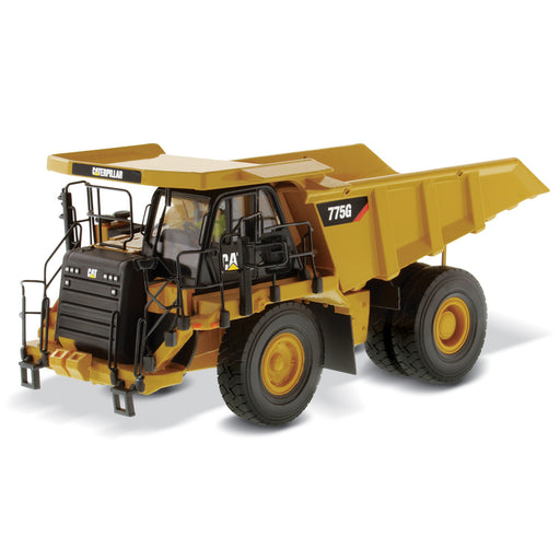 1:50 Cat 775G Off-Highway Truck