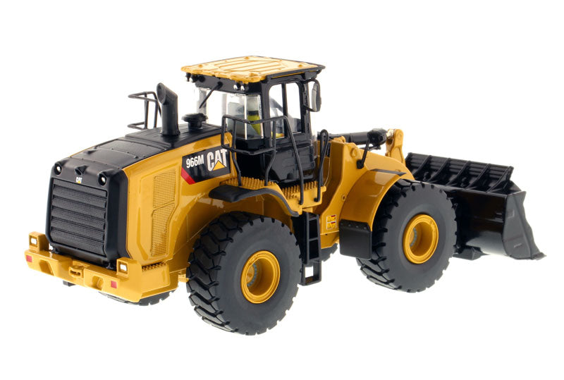 1:50 Cat 966M Wheel Loader