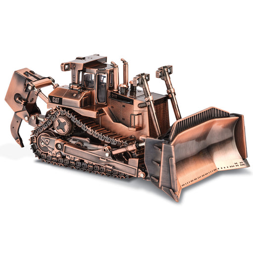 1:50 Cat® D11T Track-Type Tractor - Copper Finish