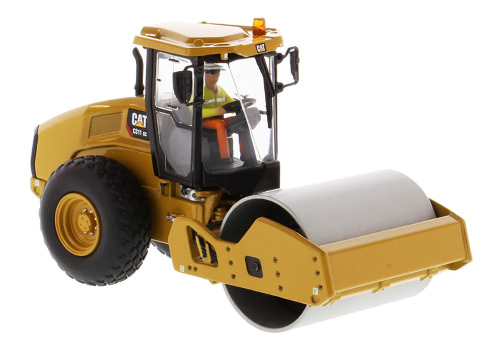 1:50 Cat® CS11 GC Soil Compactor