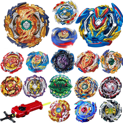 All Models Launchers Beyblade Burst GT Toys - New Toys Shop