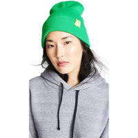 BRIGHT KNIT CAP