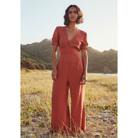 FLORENCE ROMA JUMPSUIT