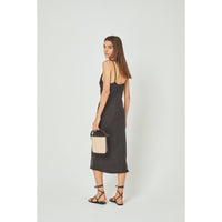KEEPSAKE MIDI DRESS