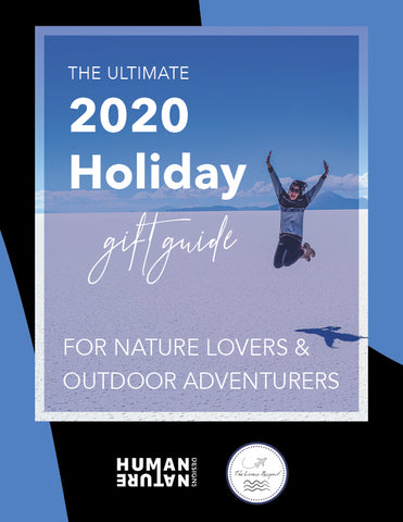 2020 Gift Guide for National Parks Lovers