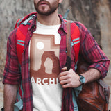 Arches National Park T-Shirt - White
