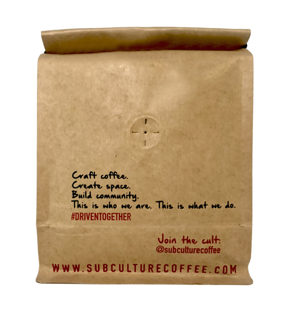 Colombia Huila Decaf Drip