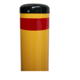 Bollard Inground 140mm
