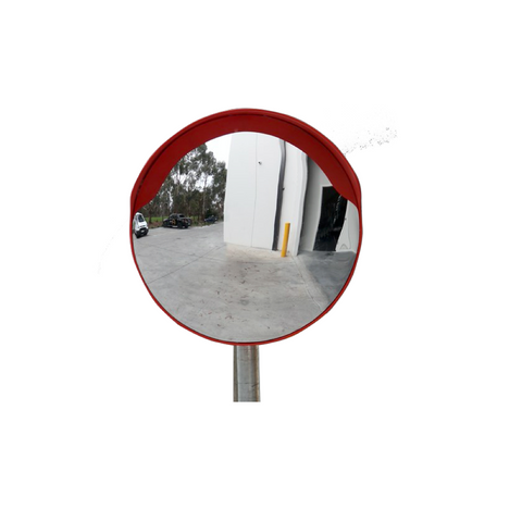 600mm Outdoor Convex Safety Mirror
