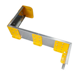 WPS Modular Low Mount Barrier