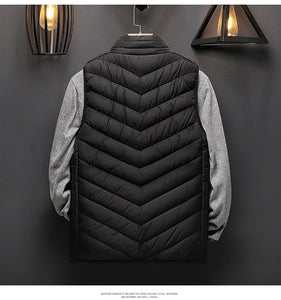 BUBUS SMART HEATED VEST