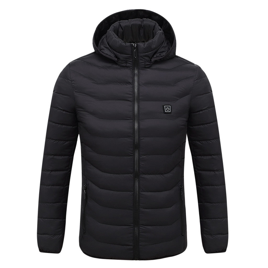 BUBUS SMART ULTRA LIGHT DOWN JACKET