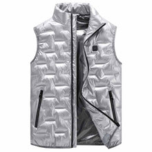 Load image into Gallery viewer, BUBUS ZYNNEVA - INTELIGENT REFLECTIVE HEATING VEST