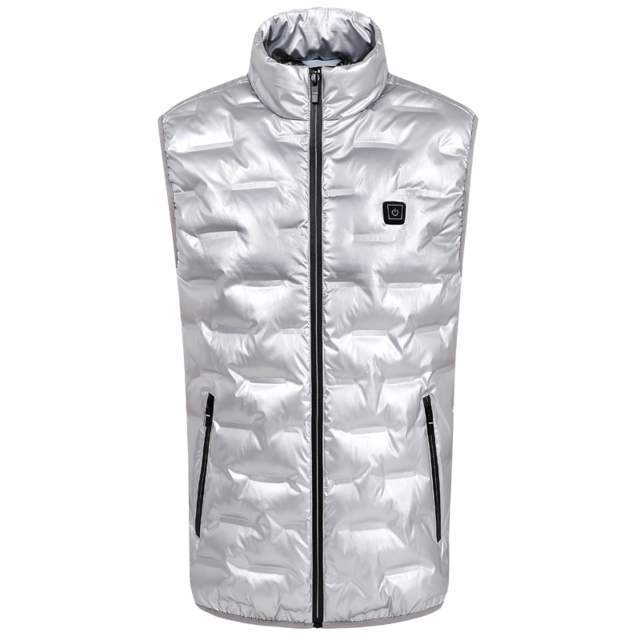 BUBUS ZYNNEVA - INTELIGENT REFLECTIVE HEATING VEST