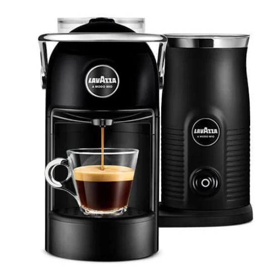 Lavazza Jolie & Milk Black Coffee Machine £82.50 +vat is £ ...