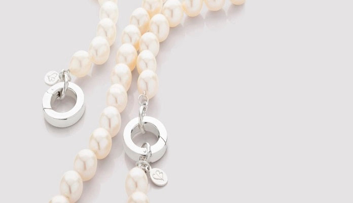 57% of British women own a piece of pearl jewellery, new research reveals