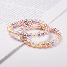 Load image into Gallery viewer, Mixed Candy Pearl Bracelet