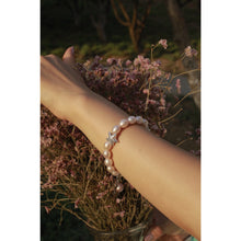 Load image into Gallery viewer, Starfish Pink Bracelet