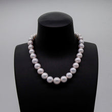 Load image into Gallery viewer, Large Size Edison Pearl Necklace
