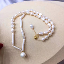 Load image into Gallery viewer, Romantica Baroque Pearl Necklace