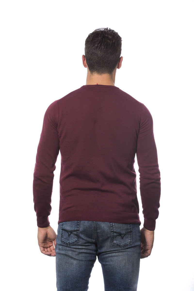 Bordeaux Sweater