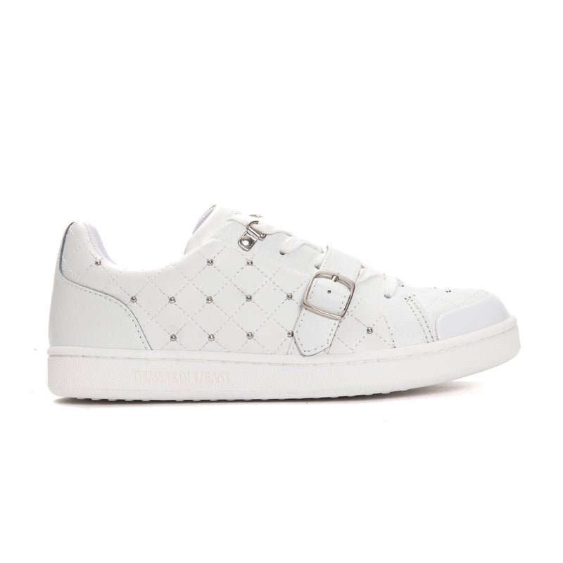 Bianco White Sneakers