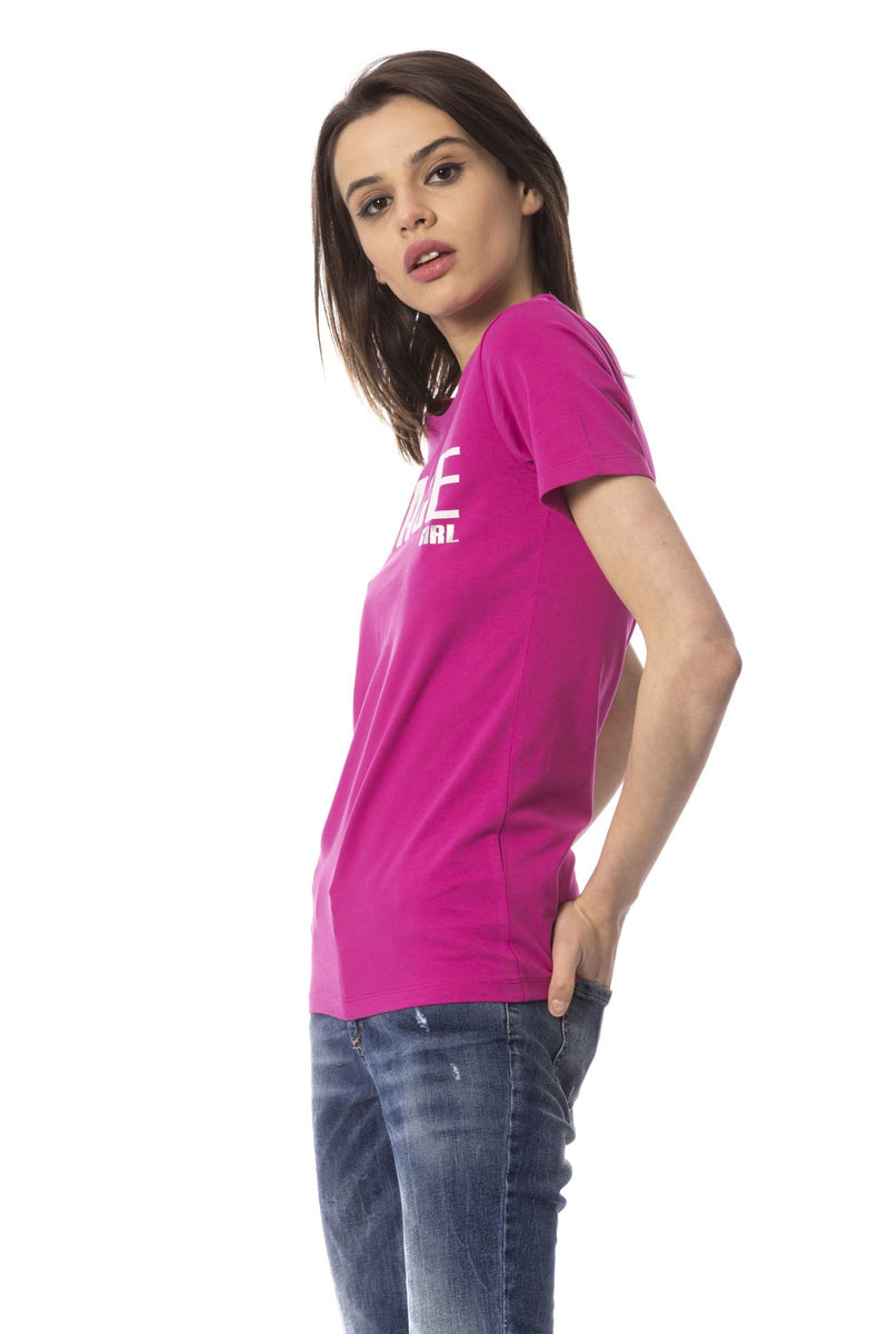 Bouganvillea Tops & T-Shirt