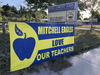 School Banners - Louisiana Sign Guy | Signs, Cards, Billboards, and Brochures
