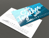 Church Business Cards - Louisiana Sign Guy | Signs, Cards, Billboards, and Brochures