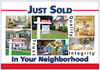 Real Estate Postcards - Louisiana Sign Guy | Signs, Cards, Billboards, and Brochures