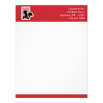 Restaurant Letterheads - Louisiana Sign Guy | Signs, Cards, Billboards, and Brochures