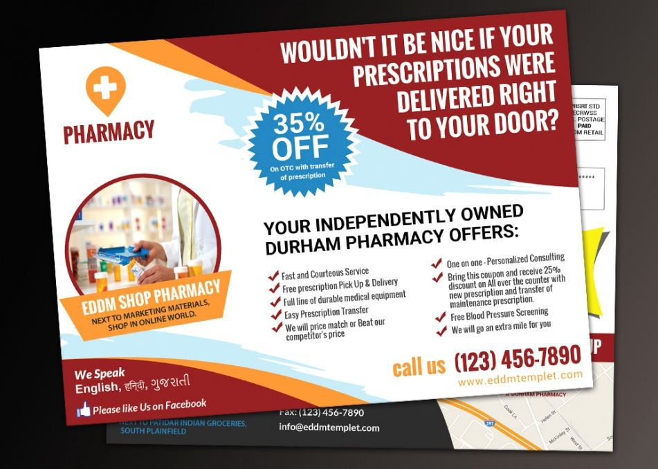 Industrial/Refinery Direct Mail Flyers - Louisiana Sign Guy | Signs, Cards, Billboards, and Brochures