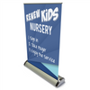 Church Table Top Retractable Banners - Louisiana Sign Guy | Signs, Cards, Billboards, and Brochures