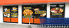 Restaurant Window Perforated Vinyl - Louisiana Sign Guy | Signs, Cards, Billboards, and Brochures