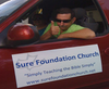 Church Magnetic Signs - Louisiana Sign Guy | Signs, Cards, Billboards, and Brochures