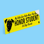 School Decals - Louisiana Sign Guy | Signs, Cards, Billboards, and Brochures