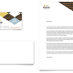 Industrial/Refinery Letterheads - Louisiana Sign Guy | Signs, Cards, Billboards, and Brochures