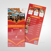 Restaurant Rack/Push Card - Louisiana Sign Guy | Signs, Cards, Billboards, and Brochures